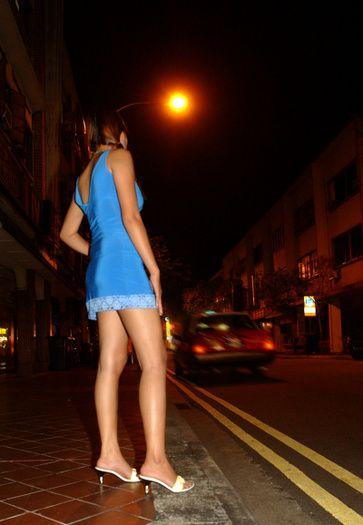 Prostitutes San Jose