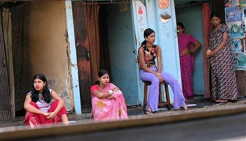 Prostitutes Srinagar