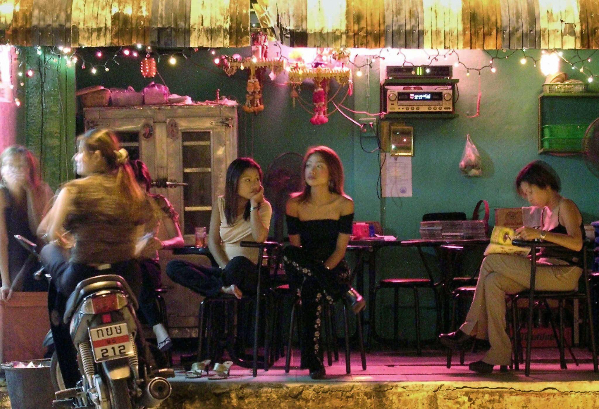 Prostitutes Su-ngai Kolok