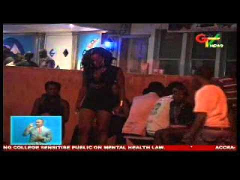 Prostitutes Takoradi