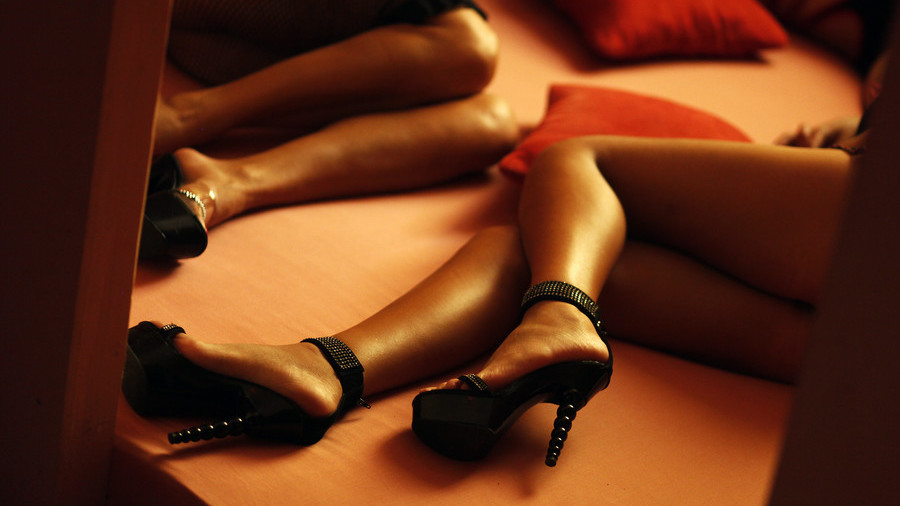 Prostitutes Than