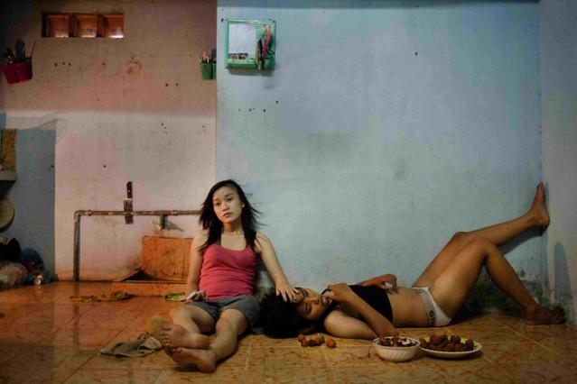 Prostitutes Tokat