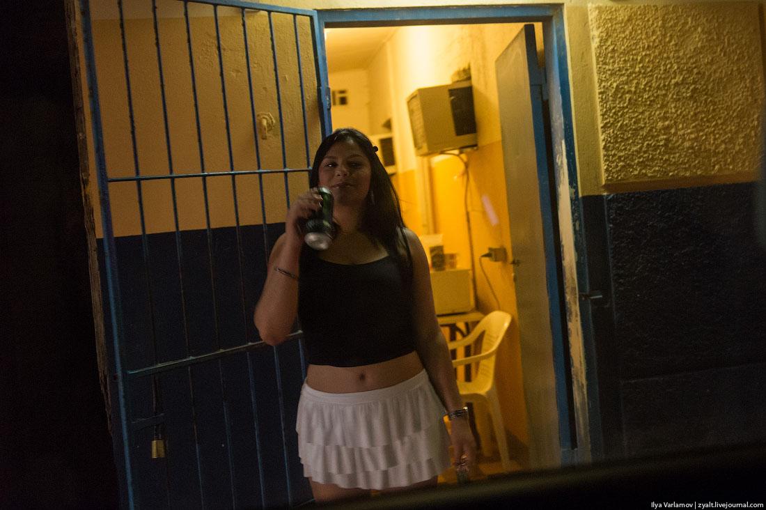 Prostitutes Trinidad